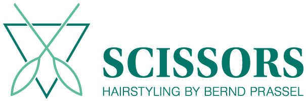 SCISSORS Hairstyling